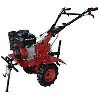 Мотоблок WEIMA (WM1100С) (как С602Р, только двиг. 6,5л. с. бензин) БУЛАТ 652РС