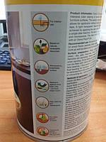 Цветной Бейц на масляной основе 3564 Табак 2,5 л, фото 1
