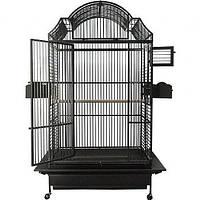 Вольер для больших попугаев King's Cages (66x96x183cm)