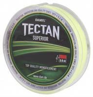 Леска DAM Tectan Superior 100м.х5  0,28мм 6,85кг (салатовая)