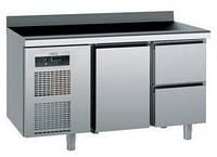 Стол холодильный Sagi KUEA2A (БН)