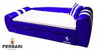 Ортопедическая кровать Феррари Гранд