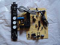 Плата внутреннего блока кондиционера + фотоприемник+датчик температуры, фото 1