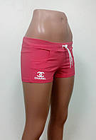 Женские шорты CHANEL бенгалин