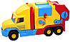 Wader Сміттєвоз Super Truck 36580