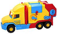 Wader Сміттєвоз Super Truck 36580, фото 1