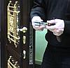 Ремонт дверного замка (замена сердцевины)