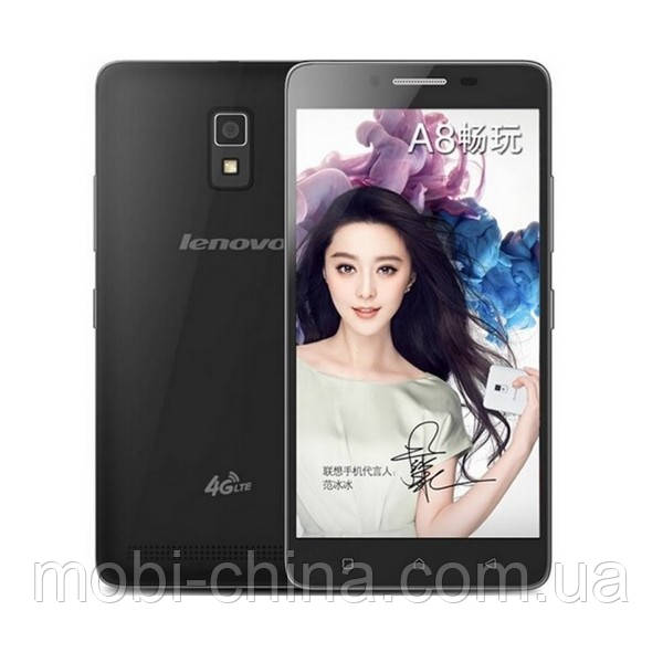 Смартфон Lenovo A3860 Black '