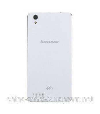 Смартфон Lenovo A3900 White, фото 2