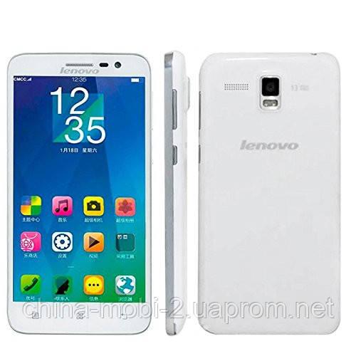 Смартфон Lenovo A806 A5  Octa core 16GB White '