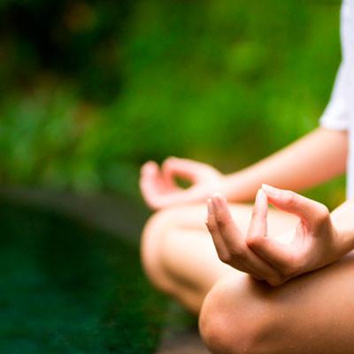 Товары для йоги и пилатеса