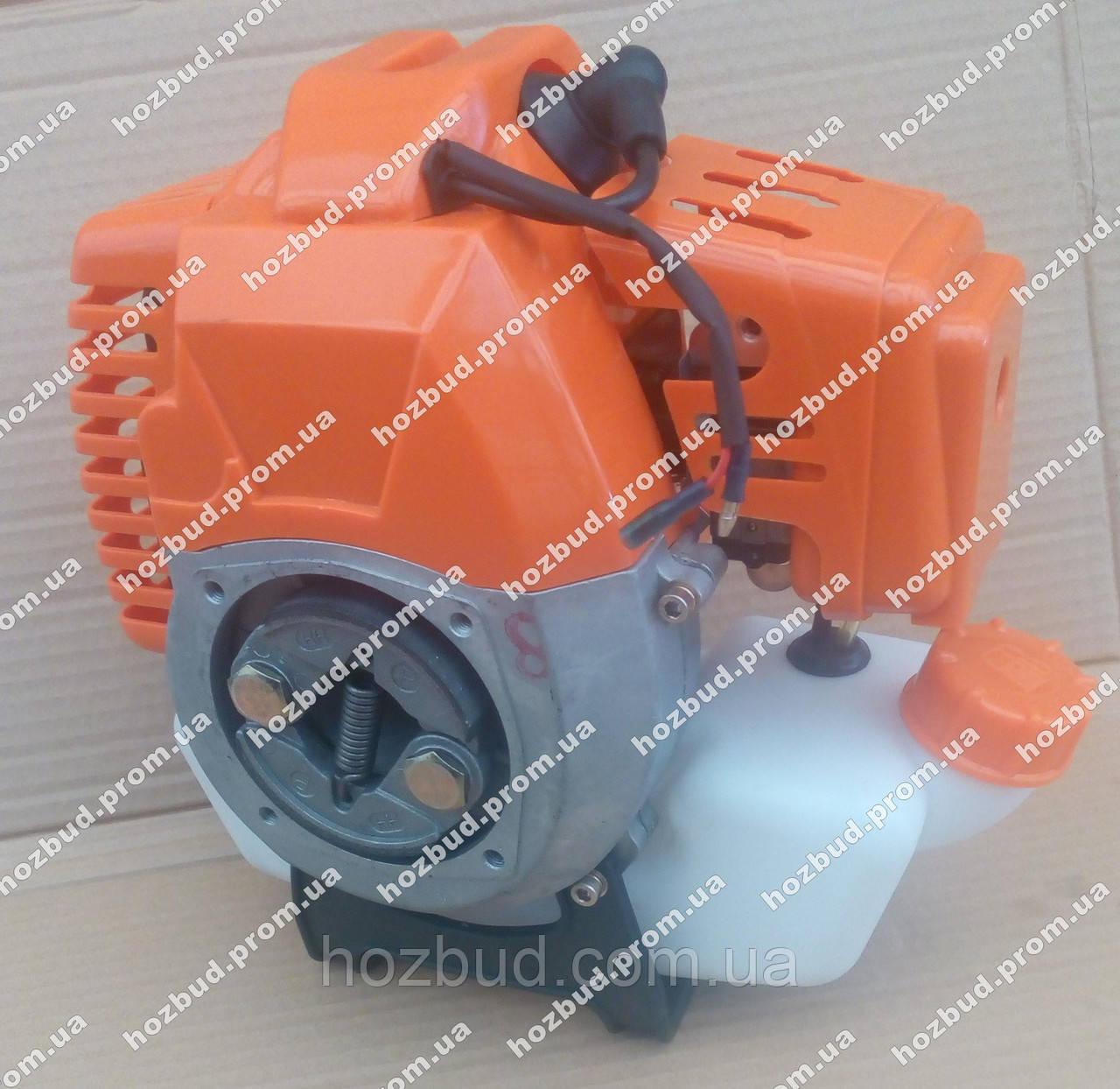 Двигун на бензокосу