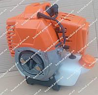 Двигатель на бензокосу