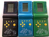 Игровая приставка Game Тетрис 9999