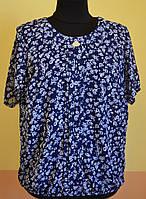 Женская блузка из батиста