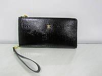 Женский кожаный кошелек   портмоне Chanel