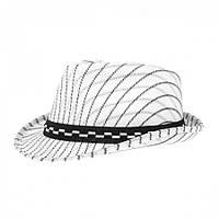Шляпа Федора подростковая.