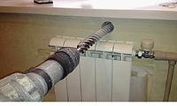 Пробить отверстие (кирпичь) Ø до 25мм и глубиной до 350 мм