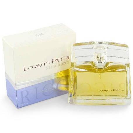 Наливная парфюмерия  №82 (тип аромата Love In Paris) Реплика, фото 2
