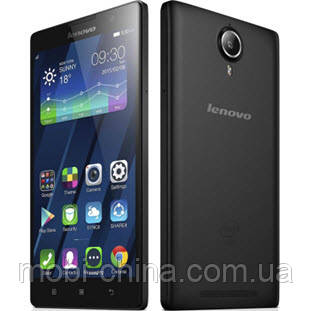Смартфон Lenovo K80M  P90  4 64Gb Black  , фото 2