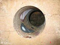Пробить отверстие (бетон) Ø до 25мм и глубиной до 350 мм