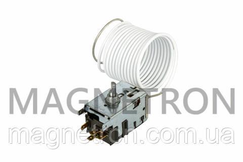 Термостат капиллярный 077B3509L для холодильников Indesit C00289013