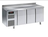 Стол холодильный Angelo Po 6MBA (БН)