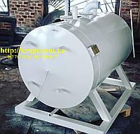 Резервуар для нефтепродуктов 1 м.куб.