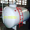 Резервуар для нефтепродуктов 5 м.куб.