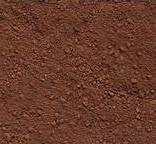Пигмент коричневый IOX BR06, Bayferrox (Германия)