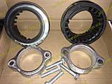 Комплект удлинителей подвески проставки Aveo Авео полный (перед + зад), фото 4