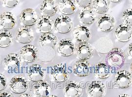 Стразы кристалл 1,4 мм( ss3 )