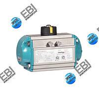 Пневматический привод двойного действия InterApp (Интерапп) IA200D.F05-F0711