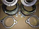 Комплект удлинителей подвески проставки Aveo Авео полный (перед + зад), фото 3