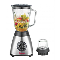 Блендер + кофемолка 500 Вт SATURN ST-FP0056
