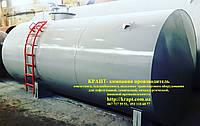 Резервуар для нефтепродуктов 35 м.куб.