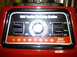 Блендер профессиональный  VEKTOR TM 986, фото 2