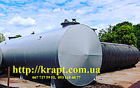 Резервуар для нефтепродуктов 50 м.куб.