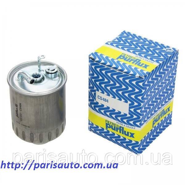 Фильтр топливный для Mersedes качество и производство EU