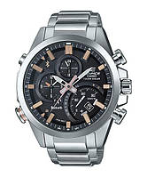 Мужские часы CASIO Edifice EQB-500D-1A2ER