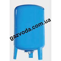 Гидроресивер Euroaqua 100VT нерж, фото 1