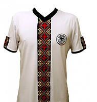 Вышиванка сборной Германии