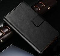 Чехол книжка для  Nokia Lumia 920 черный