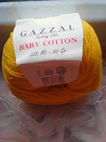 BABY COTTON № 34317