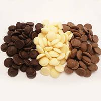 Натуральный шоколад и какао
