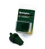 Remington Свисток для собак, термометр+компас
