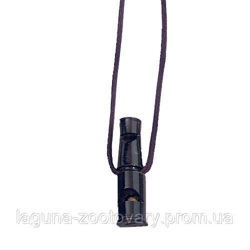 Sprenger свисток рог буйвола для собак, 60мм