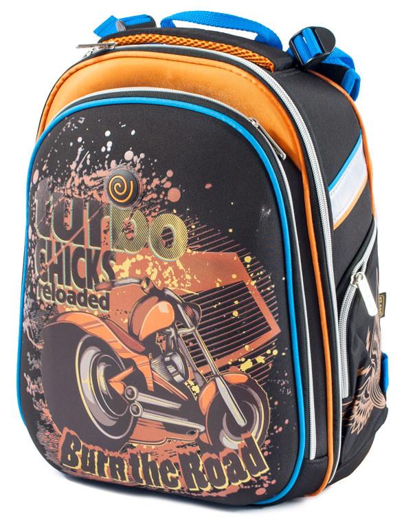 Рюкзак школьный Bike