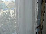 Комплект панельних шторок льон, фото 5