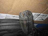 Уплотнитель стекла лобового ЮМЗ (1шт=3,81м)  (производство Дорожная карта ), код запчасти: 45Т-6700011